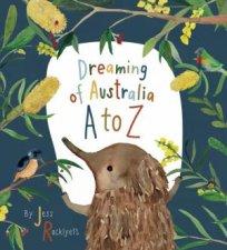 Dreaming Of Australia AZ