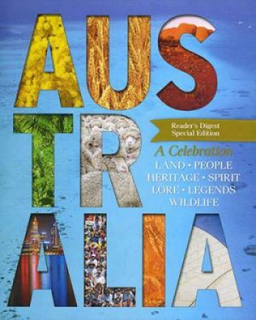 Australia: A Celebration by Various