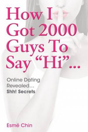 How I Got 2000 Guys To Say \