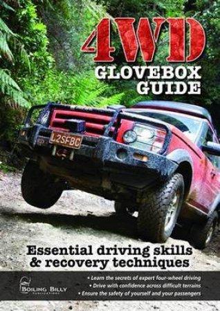 4WD Glovebox Guide - Spiral Bound Ed.