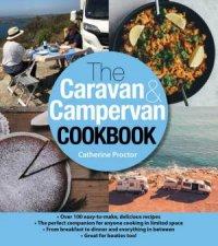 The Caravan  Campervan Cookbook