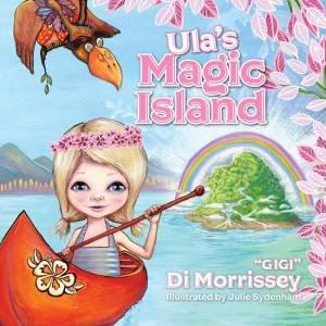 Ula And The Magic Lake