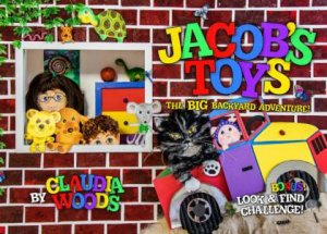 Jacob's Toys by Claudia Woods