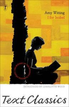 Text Classics: I is for Isobel by Amy Witting