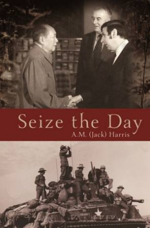 Seize the Day by Jack Harris