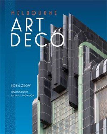 Melbourne Art Deco