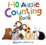 110 Aussie Counting Book