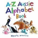 AZ Aussie Alphabet Book