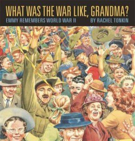 Walker Classics: What Was The War Like, Grandma?