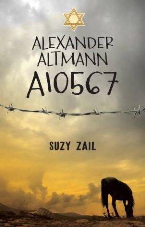 Alexander Altmann A10567 by Suzy Zail