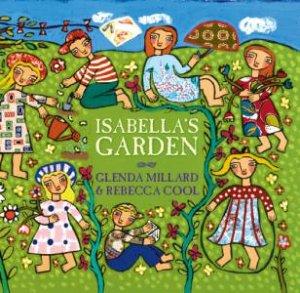 Isabella's Garden Big Book