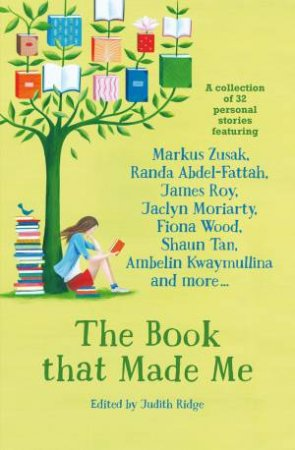 The Book That Made Me by Various