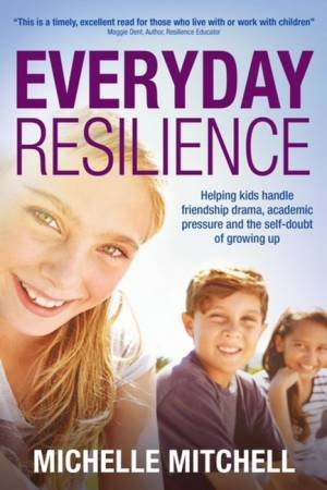 Everyday Resilience by Michelle Mitchell