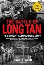 The Battle Of Long Tan