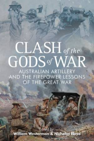 Clash Of The Gods Of War by William Westerman and Nicholas Floyd