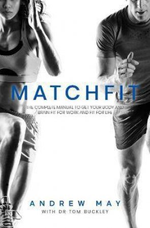 MatchFit by Andrew May
