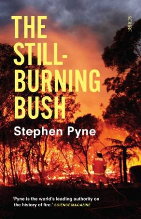 The Still-Burning Bush Updated Edition