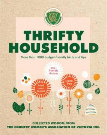 Thrifty Household by Various