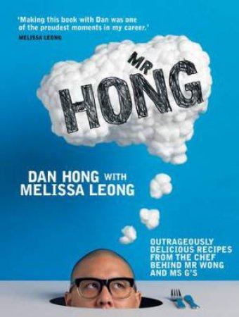 Mr Hong by Dan Hong & Melissa Leong