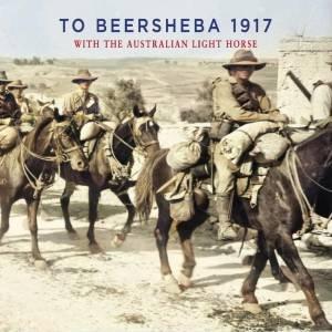 To Beersheba 1917