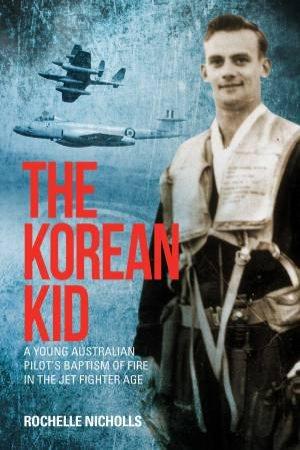 The Korean Kid by Rochelle Nicholls