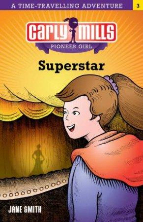 Superstar! by Jane Smith