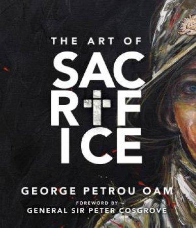 The Art Of Sacrifice by George Petrou