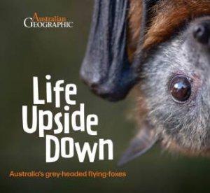 Life Upside Down by Doug Gimesy and Heather Kiley