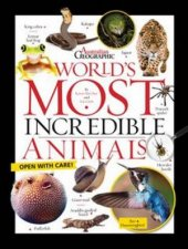 Worlds Most Incredible Animals