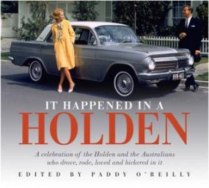 It Happened In A Holden, 2nd Ed