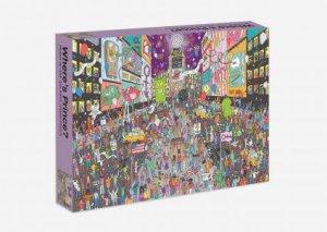 500 Pc Jigsaw