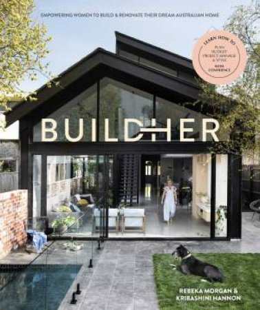 BuildHer by Kribashini Hannon & Rebeka Morgan
