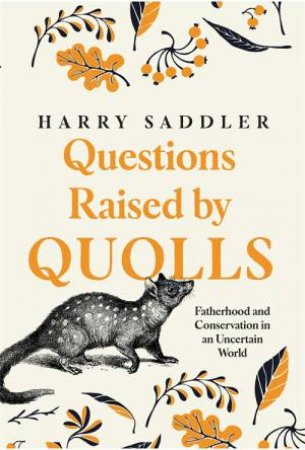 Questions Raised By Quolls