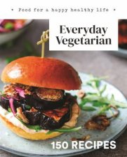 150 Recipes Everday Vegetarian