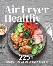 Air Fryer Healthy