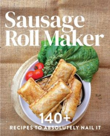Sausage Roll Maker