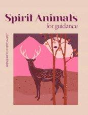Spirit Animals For Guidance
