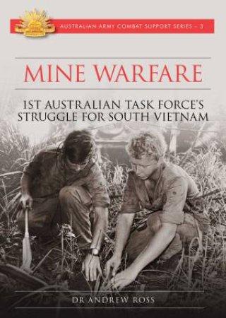 Mine Warfare by Andrew Ross