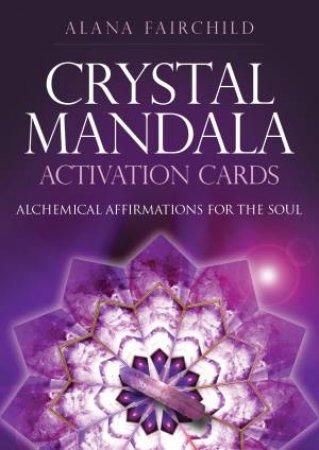 Crystal Mandala Activation Cards
