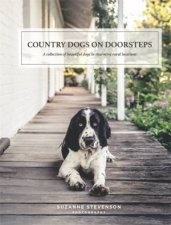 Country Dogs on Doorsteps