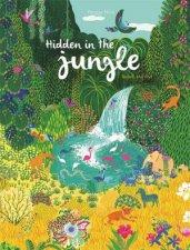 Hidden in the Jungle