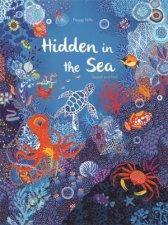 Hidden in the Sea