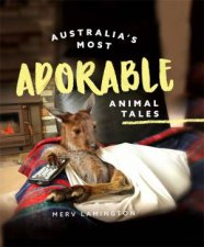 Australias Most Adorable Animal Tales