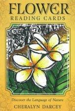 Flower Reading Cards