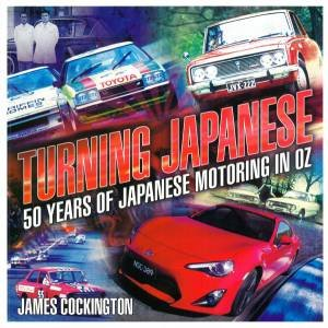 Turning Japanese: 60 Years Of Japanese Motoring In Oz