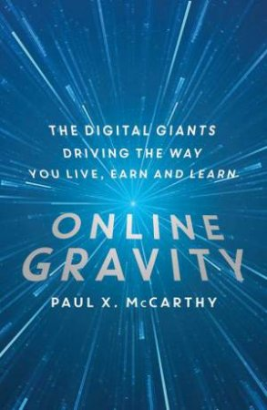 Online Gravity by Paul X. McCarthy