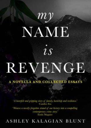 My Name Is Revenge