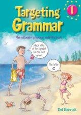 Targeting Grammar Activity Book 1