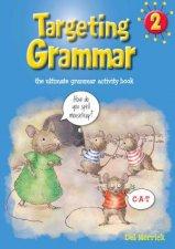 Targeting Grammar Activity Book 2