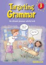 Targeting Grammar Activity Book 3